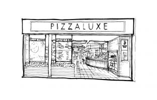 PizzaLuxe Peterborough